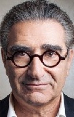 All best and recent Eugene Levy pictures.