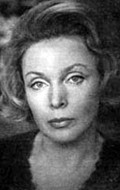 Actress Eugenia Pleskite, filmography.