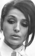 Actress Eugenia Baiorite, filmography.