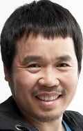 Actor Eun-pyo Jeong, filmography.