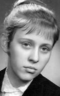 Actress, Writer Eva Ras, filmography.