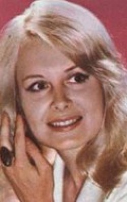 Actress Eve Kivi, filmography.
