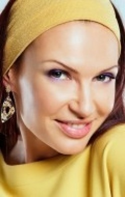 Actress, Voice Evelina Bledans, filmography.
