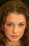 Actress Evgeniya Kregzhde, filmography.