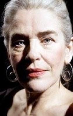 Ewa Froling filmography.