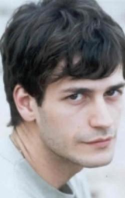 Actor Ezequiel Rodriguez, filmography.