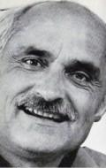 Actor, Writer Fabijan Sovagovic, filmography.