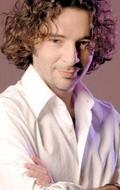 Actor Fabian Vena, filmography.