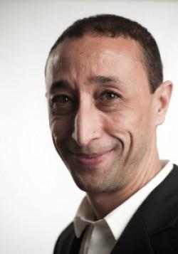 Actor, Director, Writer, Editor Faouzi Bensaidi, filmography.