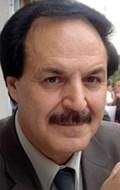 Composer Fariborz Lachini, filmography.