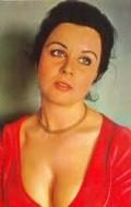 Actress, Writer, Producer Fatma Girik, filmography.