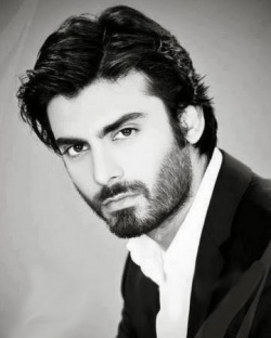 Actor, Writer, Producer Fawad Khan, filmography.