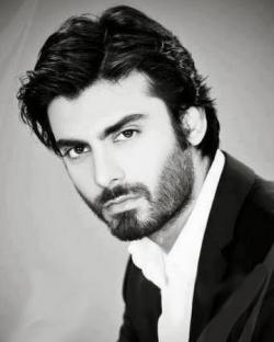 Fawad Khan filmography.