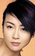 Actress Fennie Yuen, filmography.