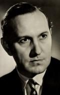 Actor Ferenc Bessenyei, filmography.