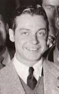 Actor, Writer Fernand Gravey, filmography.