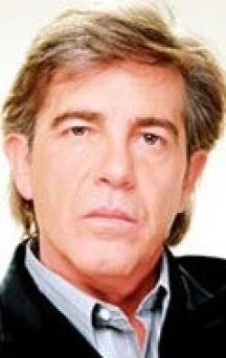 Actor Fernando Ciangherotti, filmography.
