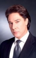 Actor, Writer, Producer, Director Fernando Allende, filmography.