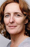 Actress Fiona Shaw, filmography.