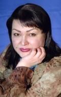 Actress Firangiz Mutallimova, filmography.