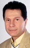 Actor Flavio Caballero, filmography.