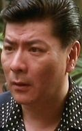 Actor, Producer Fong Lung, filmography.