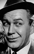 Actor Forrest Tucker, filmography.