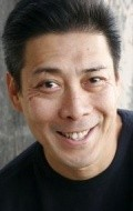Actor Francois Chau, filmography.