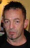 Actor Francis Magee, filmography.