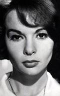 Actress Francoise Arnoul, filmography.