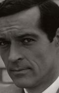 Actor Frederick Stafford, filmography.