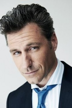 Actor Frederik Brom, filmography.