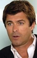 Actor Gabriel Corrado, filmography.