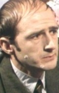 Actor Garry McDonald, filmography.