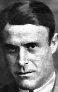 Actor, Writer Gaston Modot, filmography.