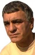 Actor Gavri Banai, filmography.