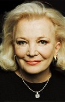 Gena Rowlands - wallpapers.