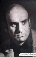 Director, Writer Genrikh Oganisyan, filmography.
