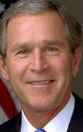George W. Bush - wallpapers.