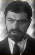Actor Georgi Burdzhanadze, filmography.