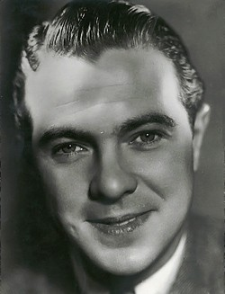 Actor George Rigaud, filmography.