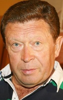 Actor, Voice Georgi Martirosyan, filmography.