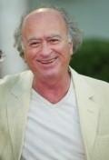 Writer, Actor Georges Wolinski, filmography.