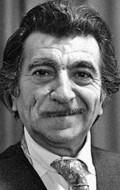 Actor Georgi Partsalev, filmography.
