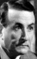 Actor Georg Funkquist, filmography.