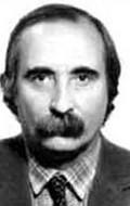 Director, Writer, Producer, Actor, Producer Gerald Bezhanov, filmography.