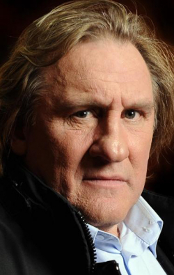 Actor, Director, Producer Gerard Depardieu, filmography.