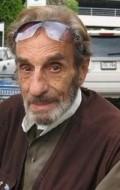 Actor, Director German Robles, filmography.