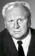Actor Gert Frobe, filmography.
