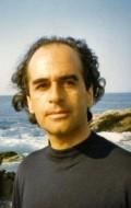 Actor Giani Esposito, filmography.
